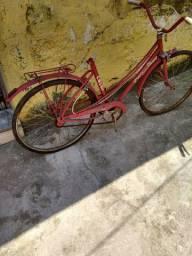 Vendo bicicleta Ceci