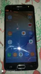 Samsung J5 Prime Trincado