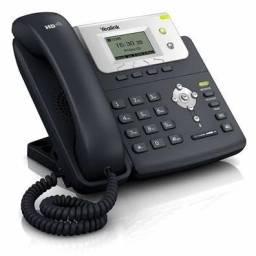 Pabx, Voip, Aparelhos Telefonicos mesa / sem fio, Ip