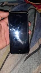 IPhone 6 vai com carregador e caixa