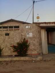 Casa na principal da Baía da Traição