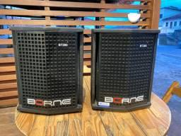 Amplificador ambiente borne bt280