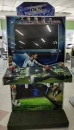 Game futebol pés