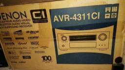 RECEIVER DENON  AVR 4311CI
