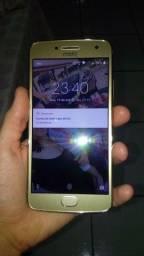 Moto G5 Plus Gold TV digital