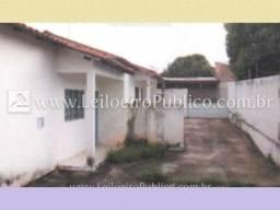 Cidade Ocidental (go): Casa gpxch xirvl