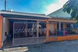 Casa à venda com 3 dormitórios em Santa terezinha, Pato branco cod:930160