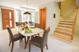 Casa de condomínio à venda com 3 dormitórios em Vila suzana, Canela cod:14612