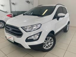 Ford EcoSport SE 1.5 Flex 5p Aut