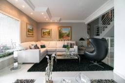 Apartamento à venda com 3 dormitórios em Cristo rei, Curitiba cod:AP0232