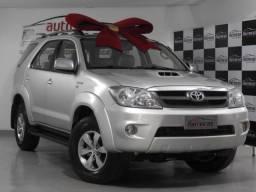 Toyota SW4 Hilux  SRV 4x4 3.0 Turbo  (aut)