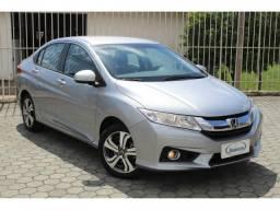 Honda City LX CVT