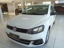 Volkswagen Gol TL MCV