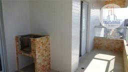 Apartamento à venda, 92 m² por R$ 425.000,00 - Ocian - Praia Grande/SP
