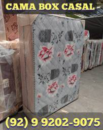 Entrega Gratis Cama Box toda Manaus