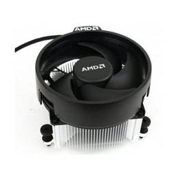 Cooler Box Am4 Amd Wraith Spire [original]