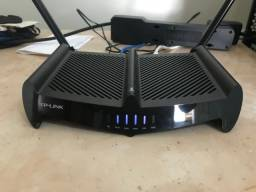 Roteador Wireless N 300mbps High Power Tl-wr841hp Tp-link