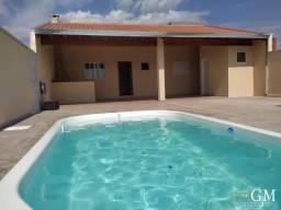 Casa para Venda em Presidente Prudente, Rotta do Sol, 1 dormitório, 1 banheiro
