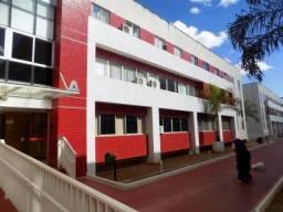 Apartamento com 1 dormitório repleto de armários à venda, 27 m² por R$ 230.000 - Asa Norte