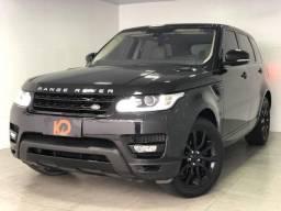 Land Rover Range Rover Sport 3.0 V6 HSE