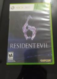 Residente Evil 6 Xbox360