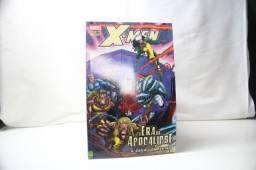 X-men Era do Apocalipse Vol 5