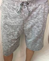 Bermuda masculina moletom Nike Oakley e Adidas