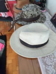 Vendo chapéu masculino