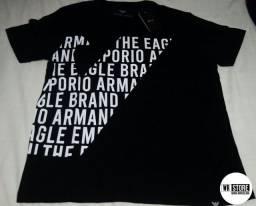 Camisetas de Marca Novas em Itararé