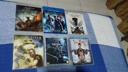 Filmes Blu-ray 3D á venda original , sem riscos