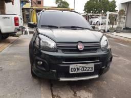 Vende-se Uno Way 1.4 2014/2015 +COMPLETO AUTOMÁTICO