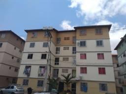 Apartamento em Simões filho.