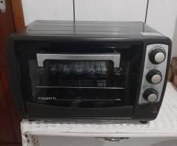 Vendo FORNO ELÉTRICO Semi-Novo 380 Reais