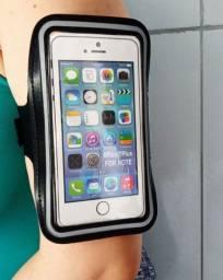 Braçadeira porta celular com frete grátis e garantia só na Guga Imports