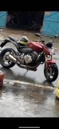 CB600F HORNET 2009