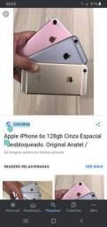 não estou  vendendo  nada quero  compra um iphone  6s