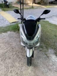 Honda PCX 150 Única Dona desde de NOVA