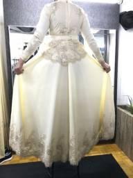 Vestido p/noiva ou 15 anos