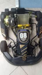 Kart Cadete 4T 6,5HP