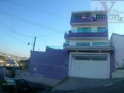 Prédio residencial no Xaxim em Curitiba PR;
