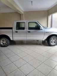 Vendo uma Ford ranger ou troco por carro ou moto de menor valor - 2002