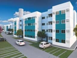 Apartamentos à venda, 2 quartos, 1 vaga, Sucupira - Jaboatão dos Guararapes/PE