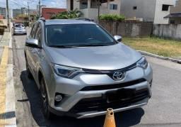 Rav4 Toyota 2018