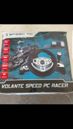 Volante Speed PC Racer / Gamer / PC / Play 2 / Play 3 / Xbox