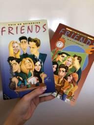 Guia de episódios Friends