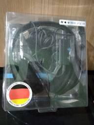 Headset Gamer Sennheiser U320 - Pc / Ps3 / Ps4 / Xbox