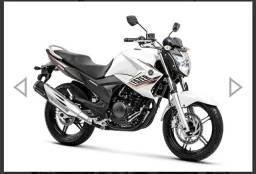 Compro Fazer 250 2015