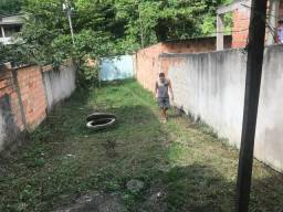 Kit net com quintal grande