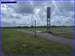 Loteamento Terras Horizonte as margens da BR 116 Construção liberada!!
