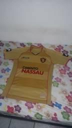 Camisas do Sport Recife.